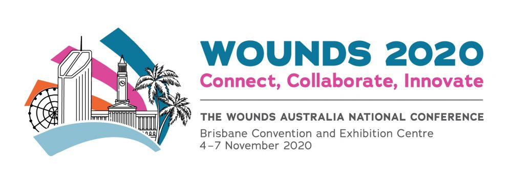 Wounds Conference Banner
